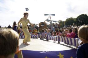 Circus Amok