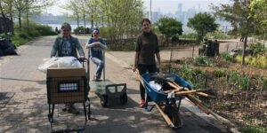 fbip gardening vols wheelbarrows