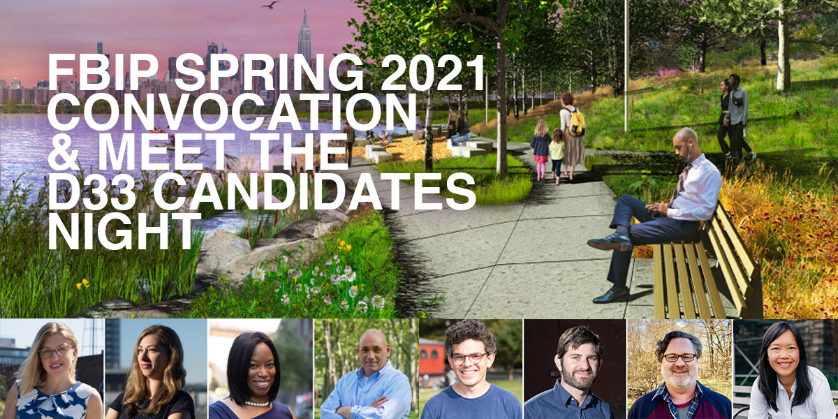 Spring convocation & meet the d33 council candidates